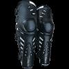 Защита колена (наколенники) FOX Titan Pro Knee Guard черные