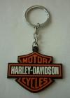 Брелок с логотипом Harley Davidson
