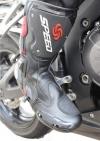 Мотоботы Pro-Biker SPEED 2 черные р.44