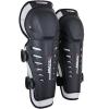 Защита колена (наколенники) FOX YTH Titan Race Knee Guard черные