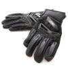 Перчатки ATAKI SC-514 черные. размеры S-XXL