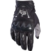 Мотоперчатки FOX Racing Bomber Glovers реплика черные р L(XL)