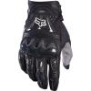 Мотоперчатки FOX Racing Bomber Glovers черные р.XL