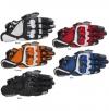 Мото перчатки Aipinesters S-1 реплика черные р.L