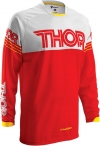 Джерси L Thor S6 Phase Hyperion Red р.L