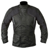 Куртка AKITO PYTHON черная р. XS