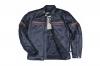 Куртка кожаная MOTEQ Challenger черная р.48-50(L)