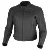 Куртка кожаная 58 AGVSPORT Canyon р.58