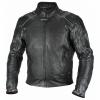 Куртка кож 50-52(XL) AGVSPORT Breeze черн, р50-52