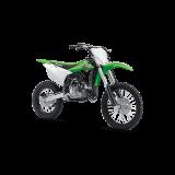 Запчасти Kawasaki кросс/эндуро