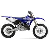Запчасти Yamaha кросс/эндуро