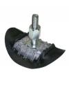 Замок шины (буксатор) EMGO 1.6 алюминий