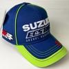 Бейсболка Suzuki Ecstar GSX-R cbyzz