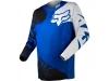 Джерси Fox 180 Race Jersey blue р.S