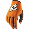 Перчатки EVS 2017 Orange M
