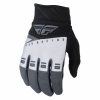Перчатки FLY RACING F-16 черно/бело/серые р. XL (11)