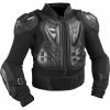 Защита (черепаха) Реплика 2 FOX Titan Sport Jacket черная р-р 2XL
