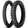 "14"" Michelin MS3 60/100-14 средне-мягкая"