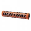 Подушка руля Renthal P207 оранжевая