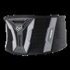 Защитный пояс (бандаж) Fox Black Belt Black/Gray р.L