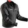 Куртка NITRO N-62 AIRFLOW черная р. S