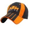 Бейсболка KTM Оранжево-Черная