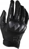 Мотоперчатки FOX Racing Bomber S Glovers черные р.S