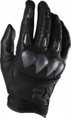 Мотоперчатки FOX Racing Bomber S Glovers черные р.XXL