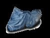 Чехол на мото REXWEAR  р. М ( 200х96х80) серый