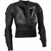 Защита (черепаха) Fox Titan Sport Jacket Black р.YL-YXL
